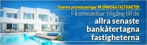 Bankatertagna Costa del Sol
