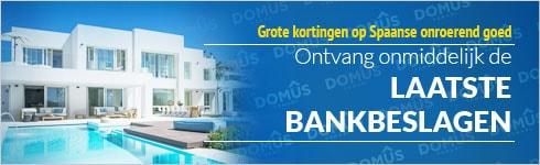 Bankbeslagen Costa del Sol