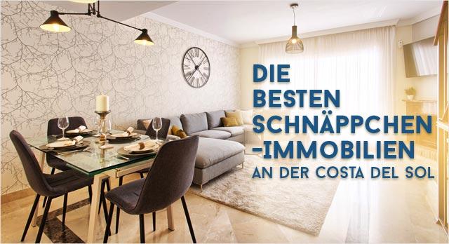 Schnäppchen-Immobilien
