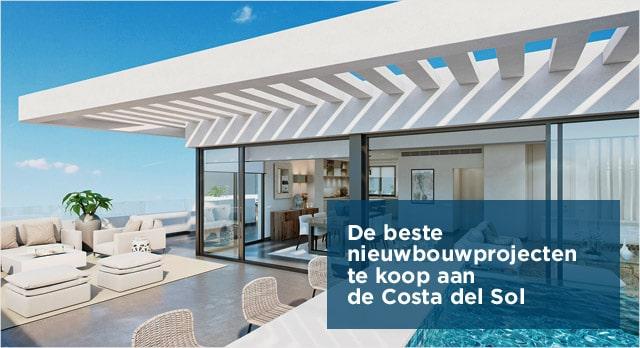 Nieuwbouw Projecten Costa del Sol