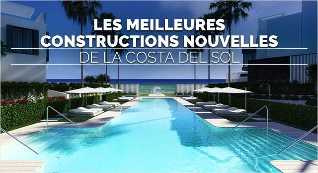 Immobilier Neuf Costa del Sol!