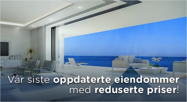 Flotte eiendommer Spania