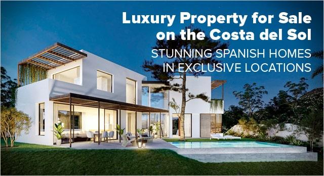 Luxury Spanish Properties