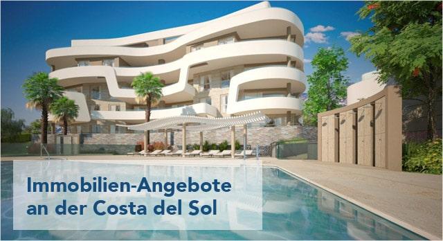 Immobilien Costa del Sol