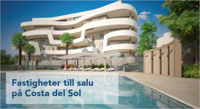 Fastigheter Till Salu Costa del Sol