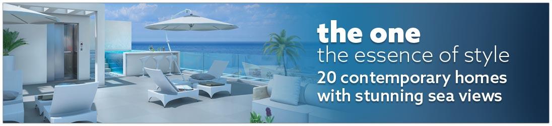 New Developments Costa del Sol