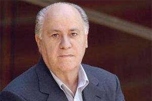 Inditex owner Amancio Ortega invests €100 million into Spanish real estate business