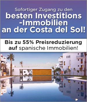 Investitions immobilien Costa del Sol