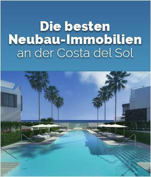 Neubau immobilien Costa del Sol