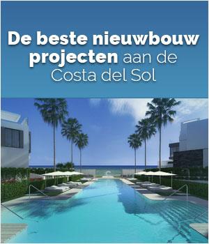 Nieuwbouw Costa del Sol