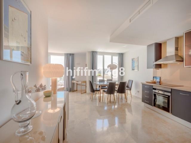 2 Bedroom Apartment in Benahavís