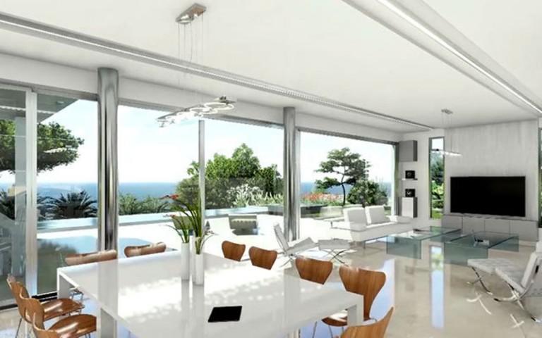 3 Bedroom Villa in Benalmadena