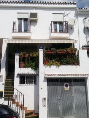 Townhouse, Mijas, R2866805