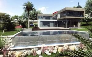 Villa Benalmadena - DVG-DDV0012