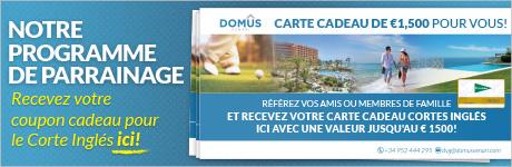 Programme de Renvoi de Domus Venari