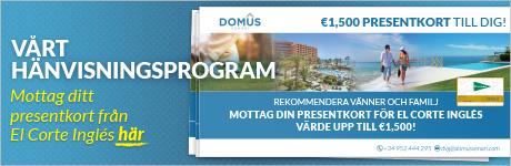 Domus Venaris Rekommendations Program